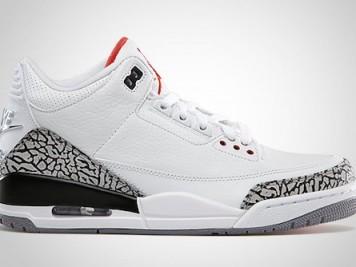 Air Jordan 3 III 88