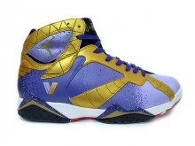 Air Jordan VII 7 Ozylandias Custom by Sekure D