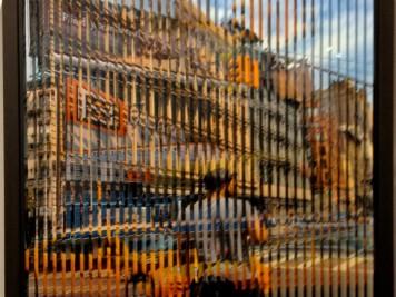 Photographie de Fred Benoit - Galerie Colorfied