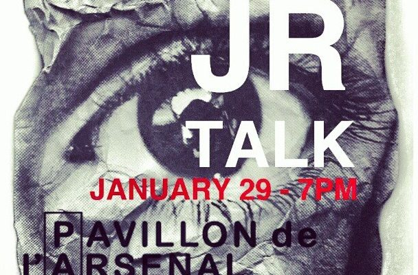 JR-Artist-Pavillon-Arsenal