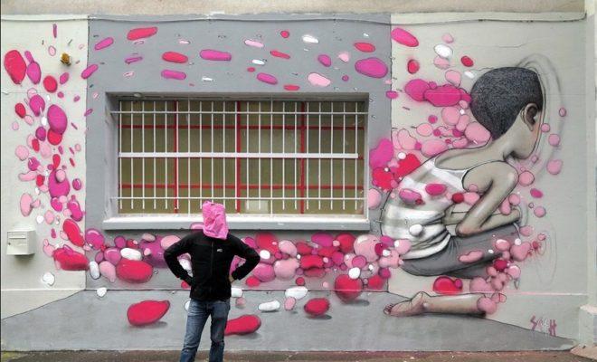 Julien Malland Seth - Paris avec Artazoï