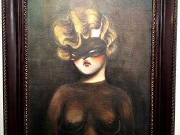 Miss Van - New Art Fair Paris