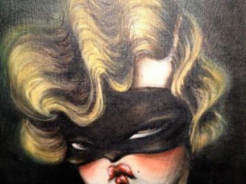 Miss Van - Collection Privée de Nicolas Laugero Lasserre