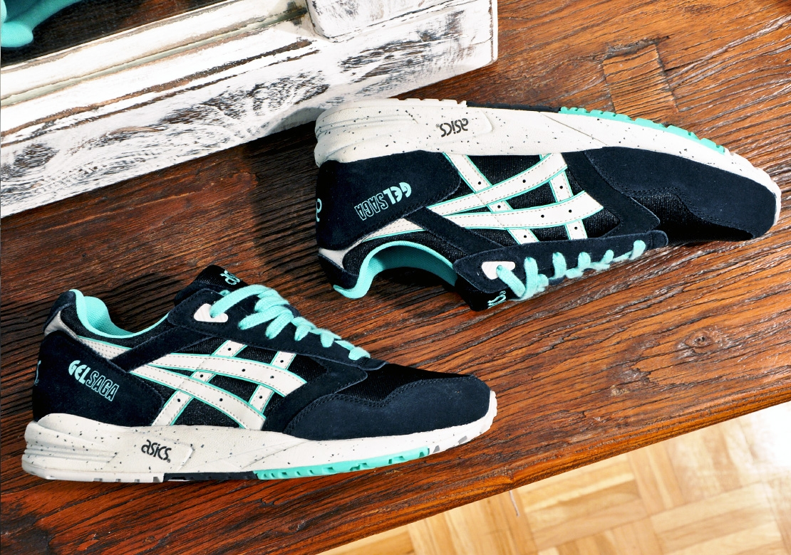 Asics-Gel-Saga-black-grey-mint-2