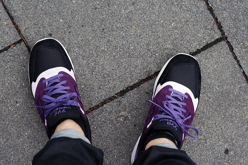 New Balance 998 X Sneaker Freaker - Tassie Devil