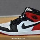 Air Jordan 1 Black Toe 2013