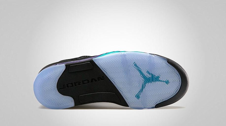 """Air Jordan 5 """"Black Grape"""" 2013"""