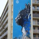 C215 - fresque murale paris 13