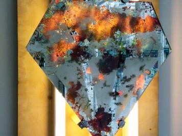 Le diamantaire Street art Paris