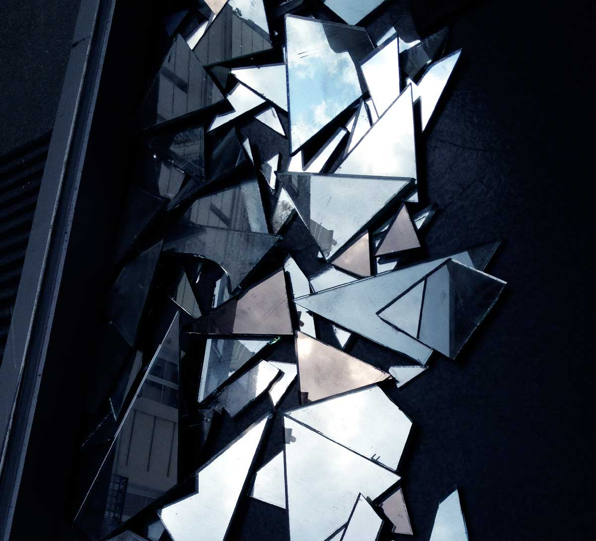 Exosition Miroir le Diamantaire