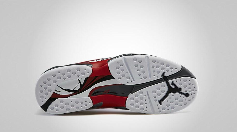 Nike Air Jordan 8 Bugs bunny