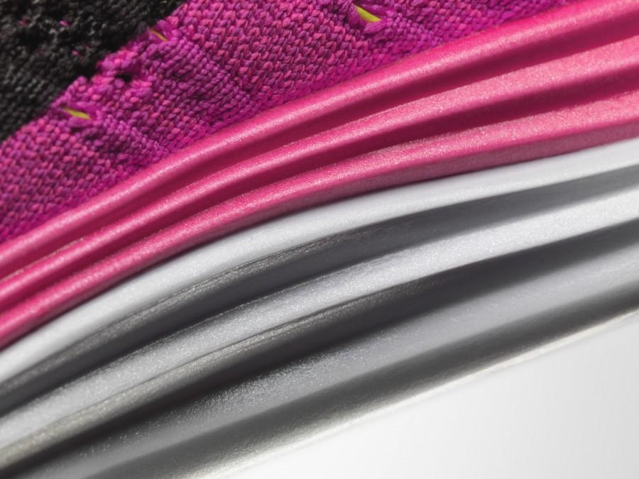 Nike Flyknit Lunar 1+ lunarlon