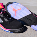 Air Jordan 5 GS Floridians 2013