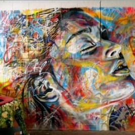 David Walker Galerie MathGoth 2013