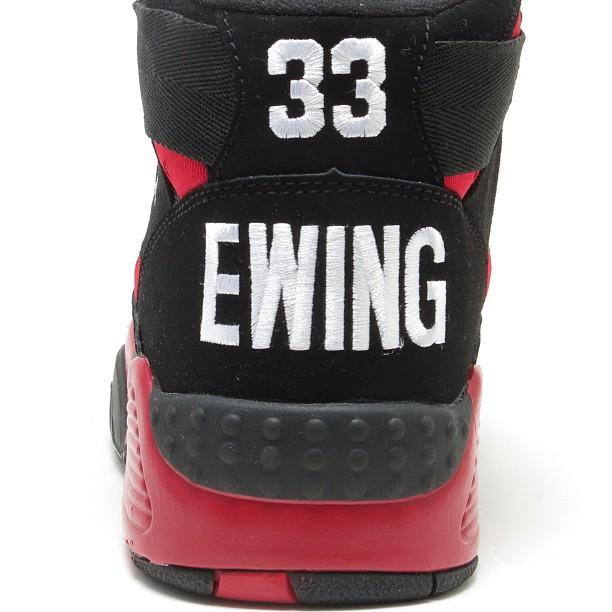 Ewing Focus Retro Ete 2013