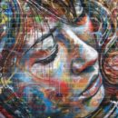 Exposition David Walker Galerie MathGoth 2013