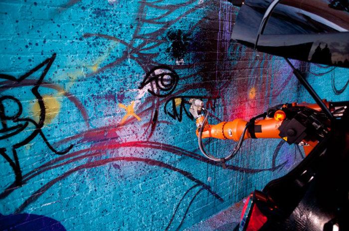 Jeff Soto X Chevrolet Sonic - Street Art