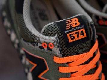 New Balance 574 CGR 2013