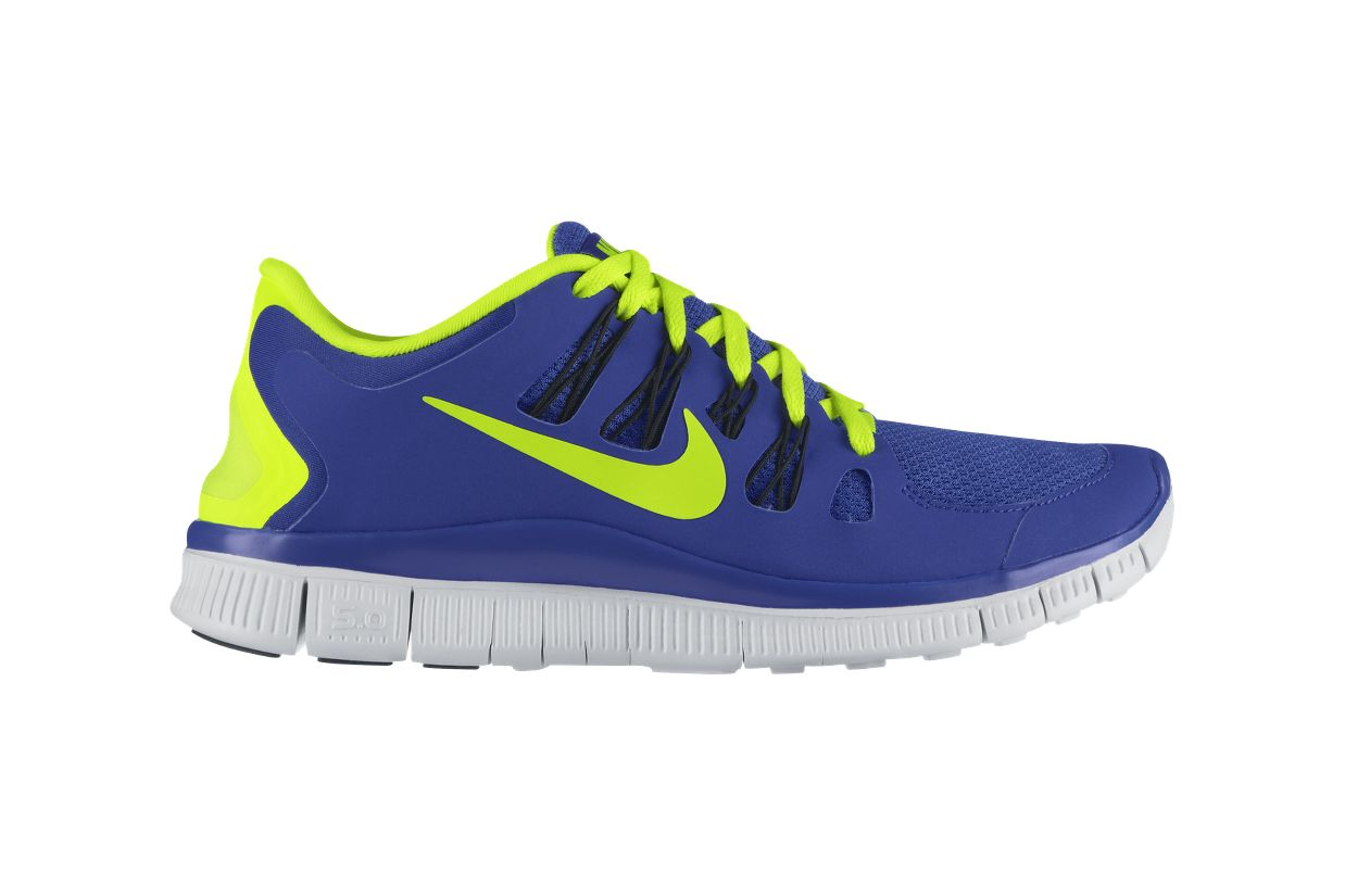 Nike Free 5 Mens Running Shoe 579959_470_A