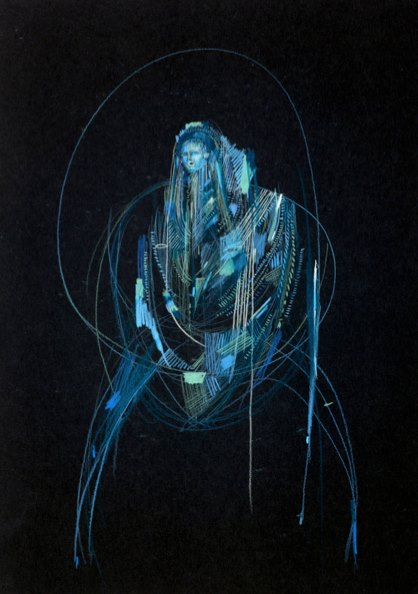 Constellations Stéphane Carricondo
