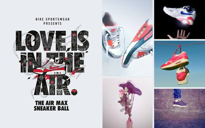 Les 25 ans de la Air Max 1 - Air Max Day