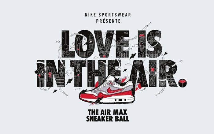 Air Max Day Sneaker Ball