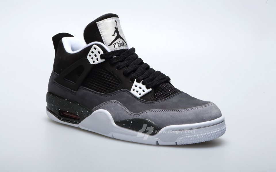 Air Jordan 4 IV Fear Pack 2013