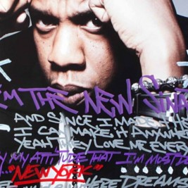 Exposition Lyrics Galerie Hélène Bailly - JonOne - JayZ