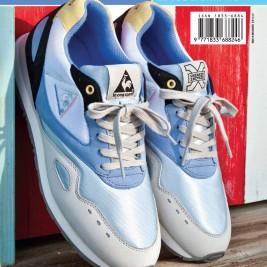 Sneaker Freaker x Le Coq Sportif Flash « Summer Bay »