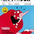 Graffiti Art Magazine numero 18