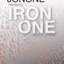 Iron-One Exposition de JonOne