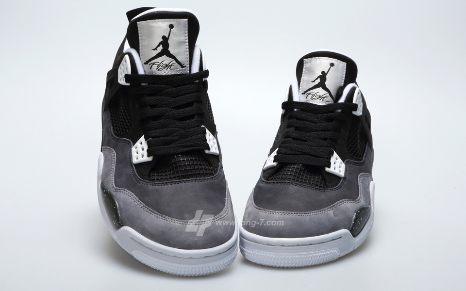 Jordan 4 IV Fear Pack