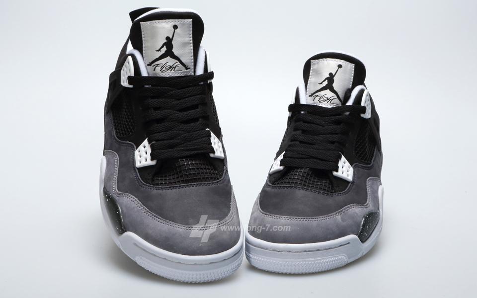 Jordan 4 IV Fear Pack