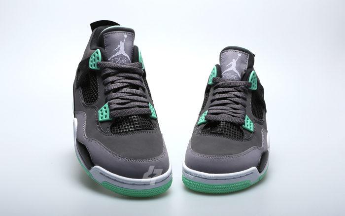 Air Jordan 4 Green Glow date de sortie
