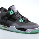 Air Jordan 4 Green Glow in the dark