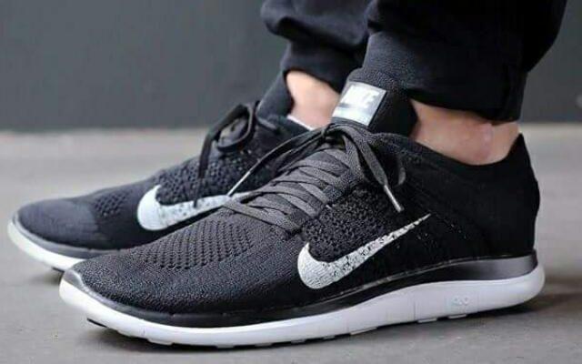 Nike Free 4 Flyknit