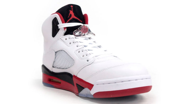 AJ5 Fire-Red-Detail-2013