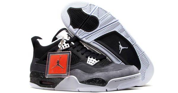 Air Jordan 4 QS Fear samedi 24 aout 2013