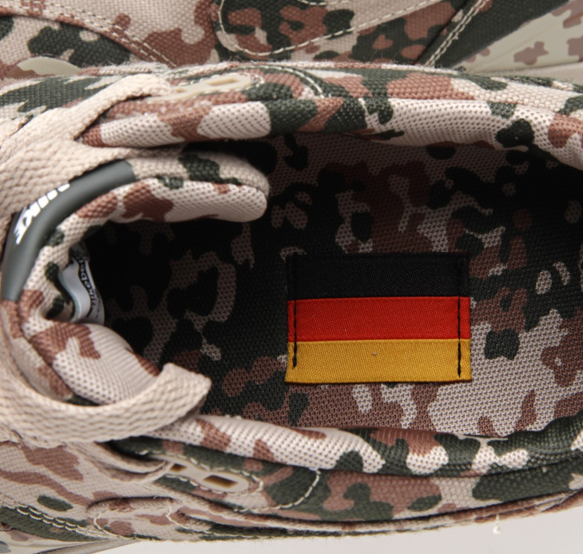 Air Max Camo Pack Germany SP