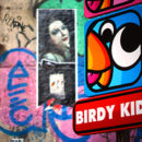 Expo Birdy Kids