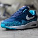 Nike Air Max 1 Brave Blue 555766-402