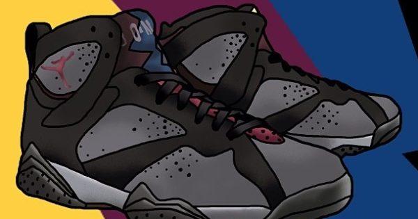 Air Jordan 7 - Kevgar10