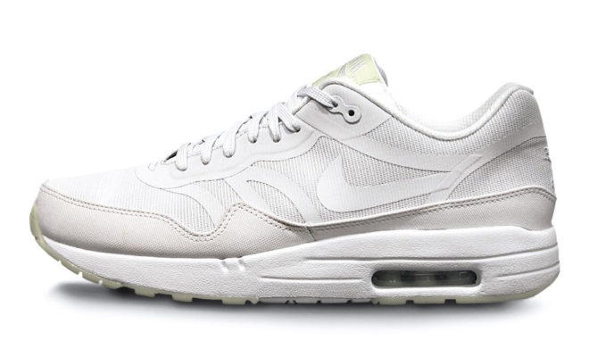 Nike Air Max 1 Premium Tape Glow in The Dark