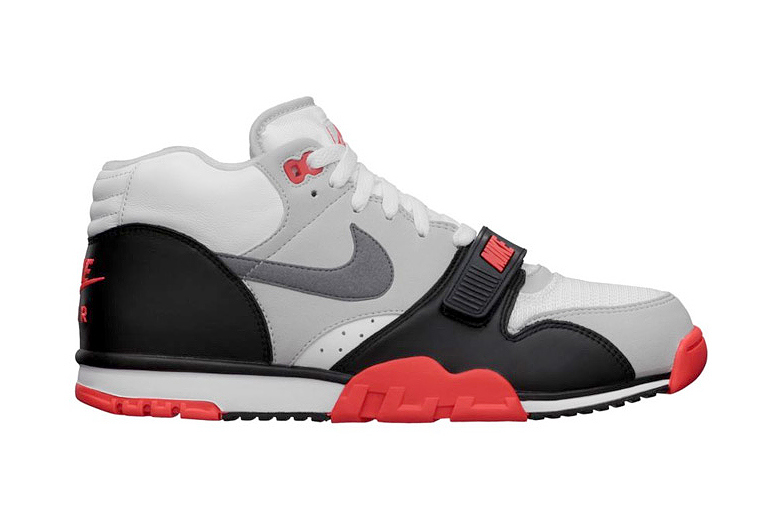 Nike Air Trainer Archives | Sneak art