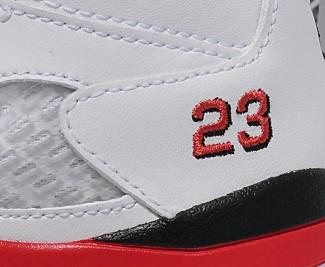 Air Jordan 5 pour bébé - detail3