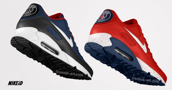 Air Basket Saint X Nike Germain 90 Psg Max Paris TFaAUZ