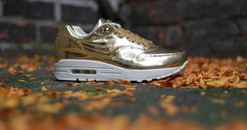 Nike Air Max 1 SP liquid metal