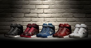 Nike Air Revolution Sky Hi City Pack pour Femme