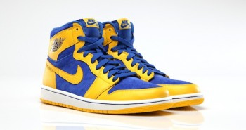 Air Jordan 1 laney