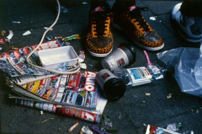 Camp out Sneakers, retour sur un phénomène de la Street Culture